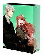 狼と香辛料 Complete Blu-ray BOX [完全初回限定生産]