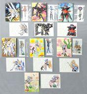 武装神姫 初回限定版 全7巻セット