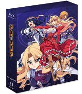 フリージング Blu-ray BOX