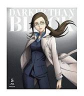 不備有)DARKER THAN BLACK-流星の双子- 5 Blu-rayDisc[初回限定版](状態:特典CD欠品)
