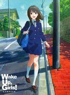 劇場版 Wake Up Girls! 七人のアイドル[初回限定版]
