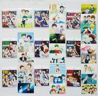 黒子のバスケ 初回限定版 全9巻セット