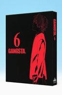 GANGSTA. 6 [特装限定版]