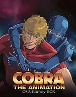 不備有)COBRA THE ANIMATION コブラOVAシリーズ BD-BOX(状態:DISC1欠品)