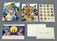 不備有)金色のコルダ Blue♪Sky Blu-ray BOX 豪華版 [初回生産限定](状態:複数特典欠品)