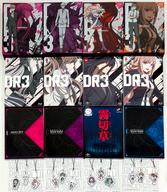 ダンガンロンパ3 -The End of 希望ヶ峰学園- 初回生産限定版全4巻セット