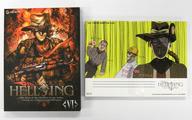 不備有)OVA HELLSING VI[初回限定版](状態:クリアケース欠品)