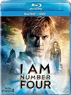 アイ・アム・ナンバー4 BD+DVDセット