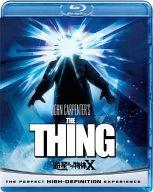 不備有)遊星からの物体X ブルーレイ&DVDセット(状態:パッケージに難有り)