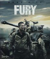 FURY フューリー (Mastered in 4K) [SPE BEST]