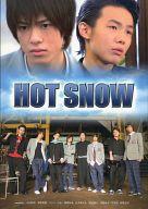 不備有)HOT SNOW[豪華版](状態:本編+特典DISCのみ)