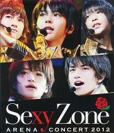 Sexy Zone / アリーナコンサート 2012 BD[通常盤]