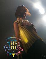 小松未可子 / ライブツアー「THEE Futures」