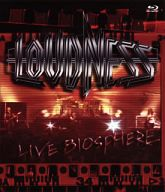 LOUDNESS / LIVE BIOSPHERE