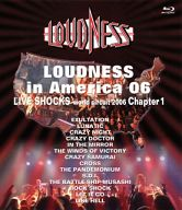LOUDNESS / LOUDNESS In America 06