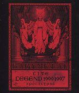 BABYMETAL/LIVE - LEGEND 1999&1997 APOCALYPSE