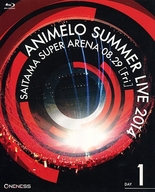 Animelo Summer Live 2014 -ONENESS- 8/29