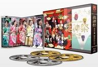 ももいろクローバーZ / 桃神祭2015 エコパスタジアム大会 LIVE Blu-ray BOX [初回限定版]