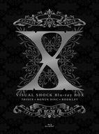 X / X VISUAL SHOCK Blu-ray BOX 1989-1992 [完全生産限定盤]