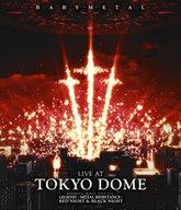 BABYMETAL / LIVE AT TOKYO DOME [通常版]