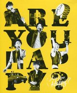 嵐 / ARASHI LIVE TOUR 2016-2017 Are You Happy? [通常版]