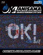 "Animelo Summer Live 2018""OK!""08.25 DAY2"