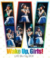 Wake Up. Girls! / Wake Up. Girls! LIVE Blu-ray BOX