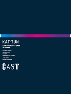 KAT-TUN / KAT-TUN LIVE TOUR 2018 CAST at OSAKA [完全生産限定盤]