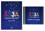 THE IDOLM@STER CINDERELLA GIRLS SS3A Live Sound Booth♪ [コロムビアミュージックショップ限定版]