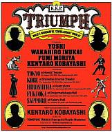KKP#6 TRIUMP