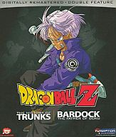 DRAGON BALL Z:TRUNKS BARDOCK DOUBLE FEATURE[輸入盤]