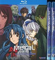 FULL METAL PANIC! THE SECOND RAID THE COMPLETE SERIES Blu-ray BOX[輸入盤]