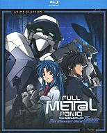 FULL METAL PANIC! THE SECOND RAID THE COMPLETE SERIES[輸入盤]