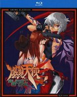 BURST ANGEL THE COMPLETE SERIES AND OVA [輸入盤]