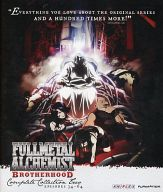 FULLMETAL ALCHEMIST:BROTHERHOOD COMPLETE COLLECTION TWO:EPISODE34-64[輸入盤]