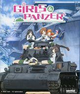 GIRLS UND PANZER TV COLLECTION[輸入盤]