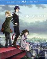 NORAGAMI THE COMPLETE FIRST SEASON BD+DVD COMBO PACK [輸入盤]