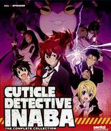 CUTICLE DETECTIVE INABA:COMPLETE COLLECTION[輸入盤]