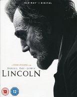 LINCOLN [輸入盤]