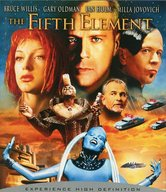 THE FIFTH ELEMENT[輸入盤]