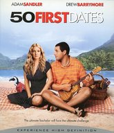 50 FIRST DATES[輸入盤]