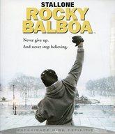 ROCKY BALBOA[輸入盤]