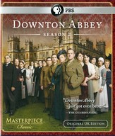 DOWNTON ABBEY SEASON 2[ORIGINAL UK EDITION][輸入盤]