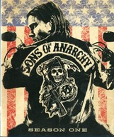SONG OF ANARCHY SEASON ONE [輸入盤]