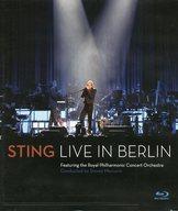 STING / STING LIVE IN BERLIN[輸入盤]