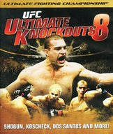 UFC ULTIMATE KNOCKOUTS 8 [輸入盤]