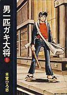 男一匹ガキ大将(文庫版)(1) / 本宮ひろ志