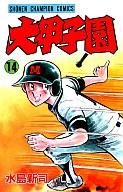 大甲子園(14) / 水島新司