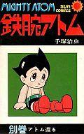 鉄腕アトム 別巻(サンコミックス版) / 手塚治虫