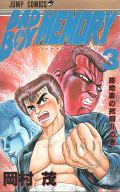 BAD BOY MEMORY(3) / 岡村茂